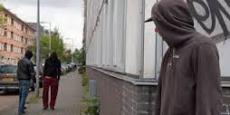 jeugdcriminaliteit