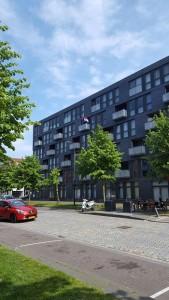 Herdenking Pim Fortuyns overlijden in IJburg
